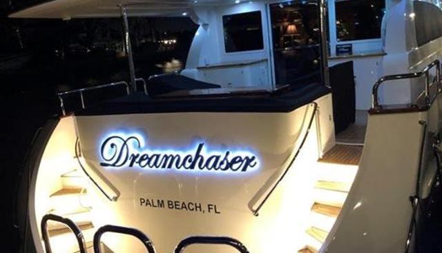 Dreamchaser Charter Yacht - 5