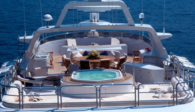 More Charter Yacht - 5