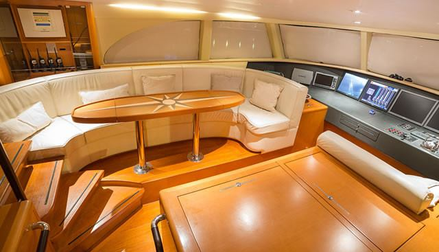 Maisha Charter Yacht - 8