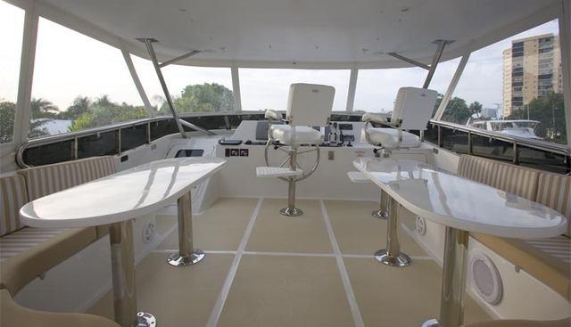 Nilcamar Charter Yacht - 5