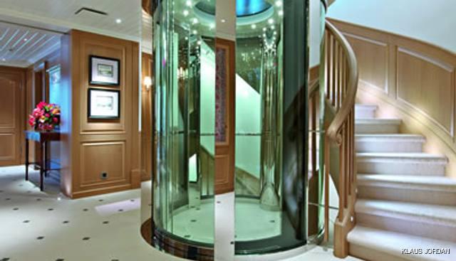 Bella Vita Charter Yacht - 7