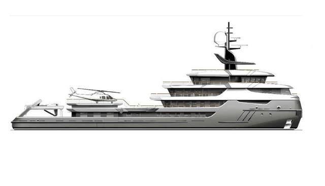 Ragnar Charter Yacht - 5