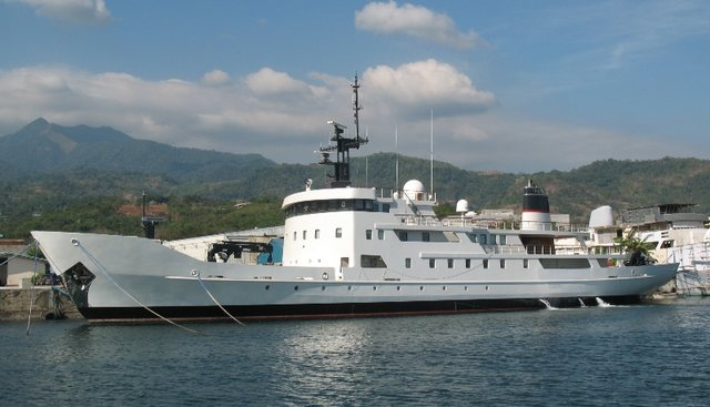 Olivia Charter Yacht - 2