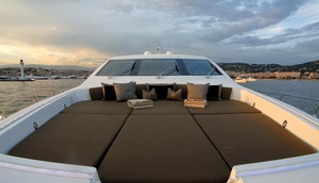 Aleon Charter Yacht - 6