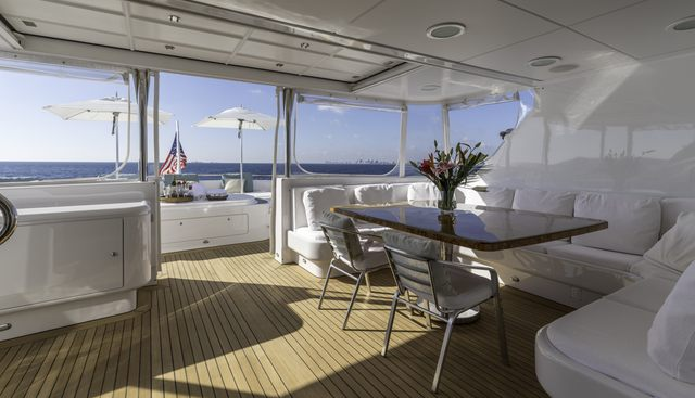 GypSea Charter Yacht - 3