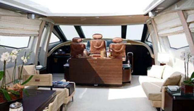 Vanilla Charter Yacht - 2