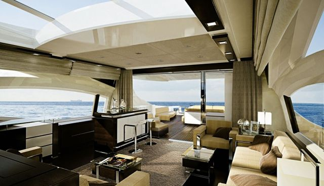 The Sultans Way 007 Charter Yacht - 6