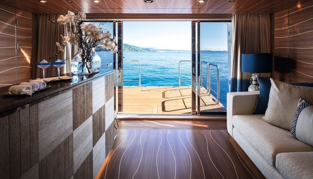 Lady Jorgia Charter Yacht - 7