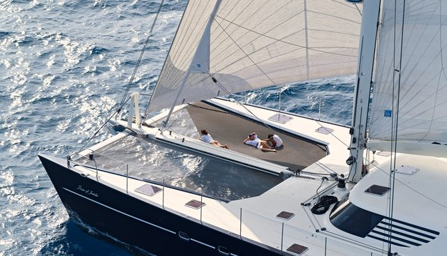 Azizam Charter Yacht - 2