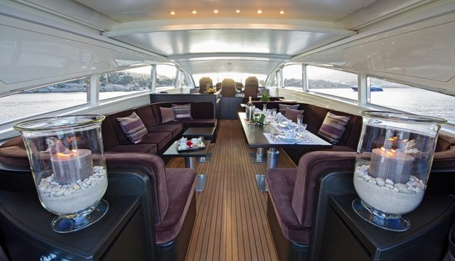 Blooms Charter Yacht - 5