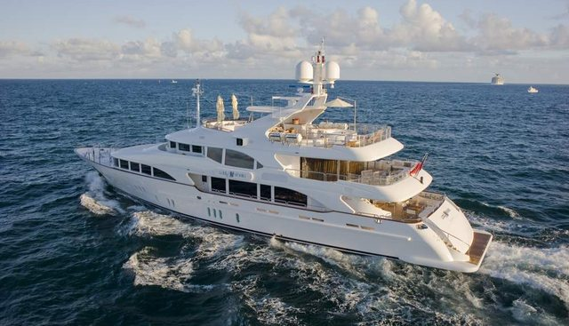 Mag III Charter Yacht - 2
