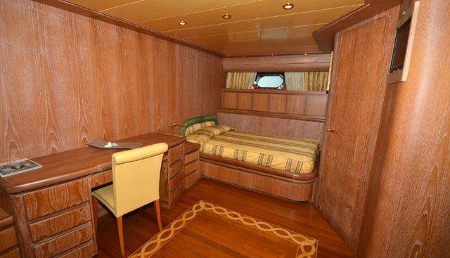 Charlotte Charter Yacht - 7