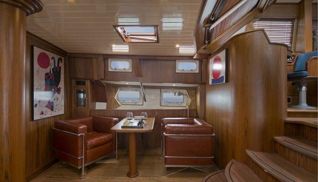 Domicil Charter Yacht - 8