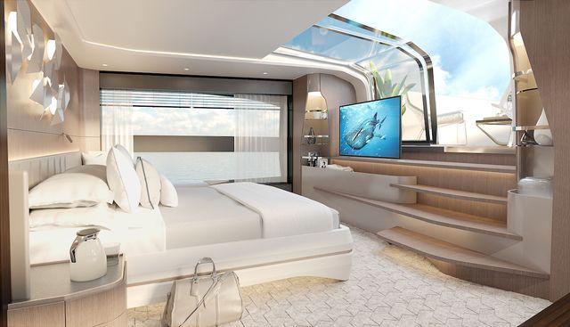 Sunseeker 100/ 01 Charter Yacht - 4