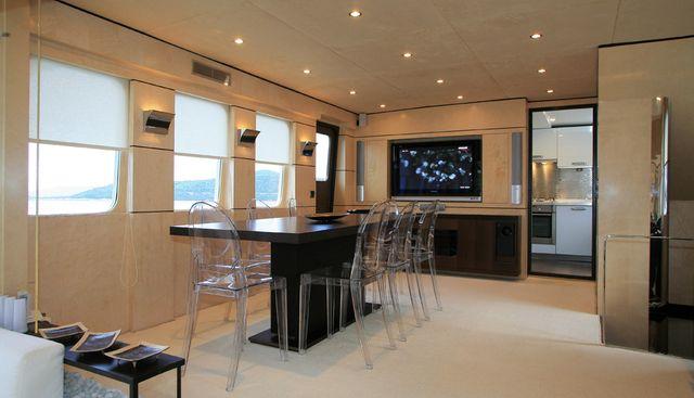 Dali Charter Yacht - 8