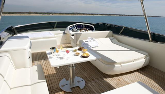 Mary Forever Charter Yacht - 3