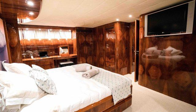 Karayel Charter Yacht - 7