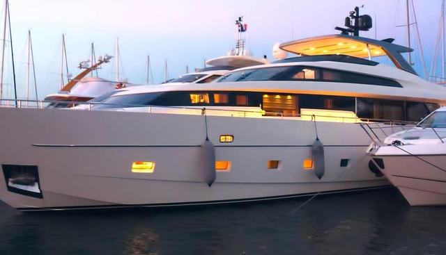 GB 2 Charter Yacht - 3
