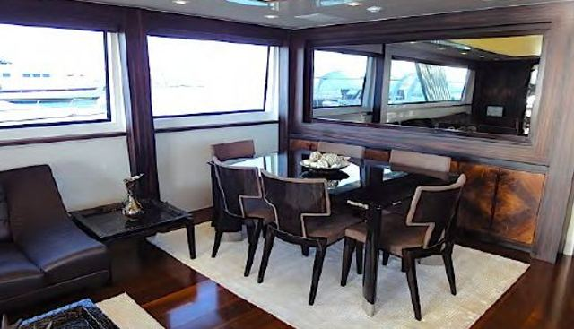 Golden K Charter Yacht - 4