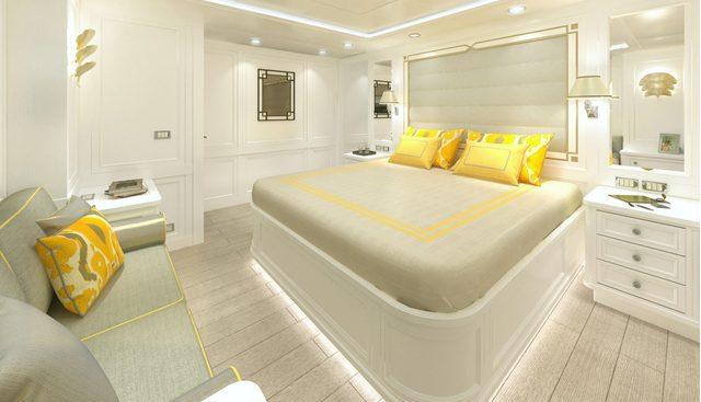 Dragoluna Charter Yacht - 4