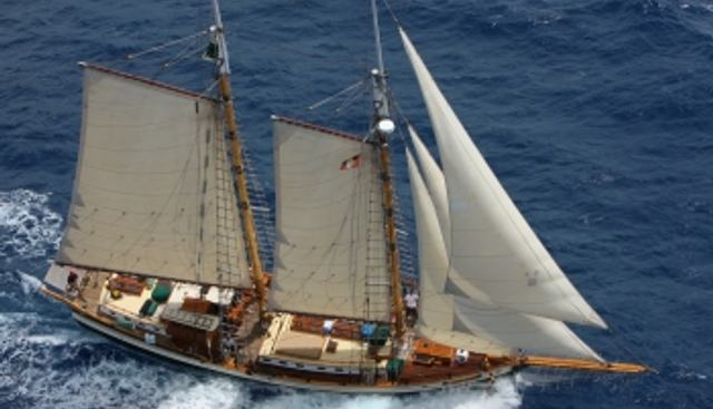 Tree Of Life Charter Yacht - 2