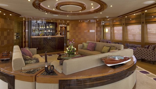 Lady Sheridan Charter Yacht - 7