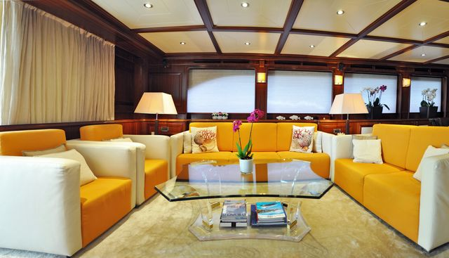 Conquistador Charter Yacht - 6