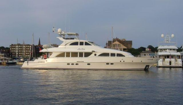Miss Rose Charter Yacht - 2
