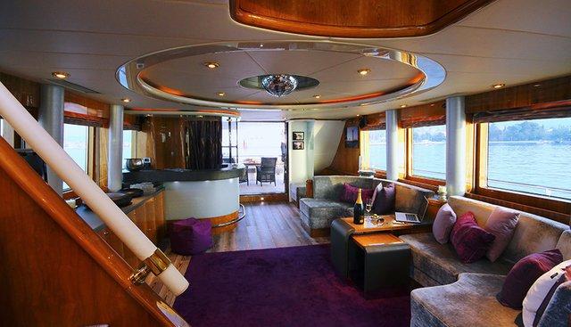Sea Tramp Charter Yacht - 7