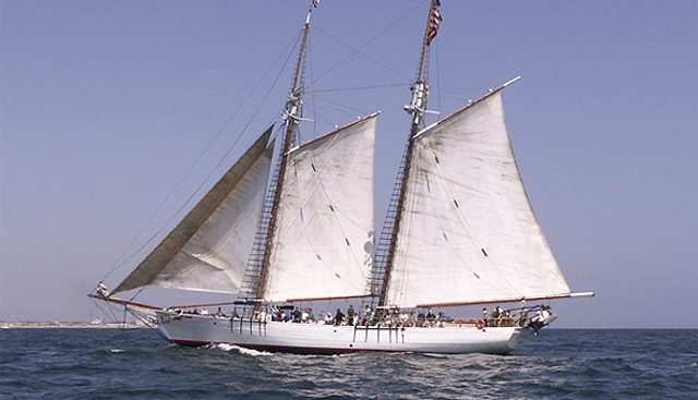 Bill of Rights Charter Yacht