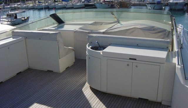 Valco Charter Yacht - 3