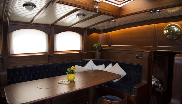 Ilios Charter Yacht - 7