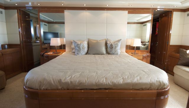 Quantum Of Seas Charter Yacht - 6