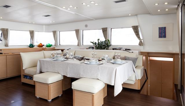Nova Charter Yacht - 6