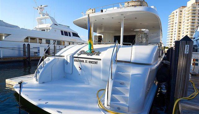 Sun Ark Charter Yacht - 5