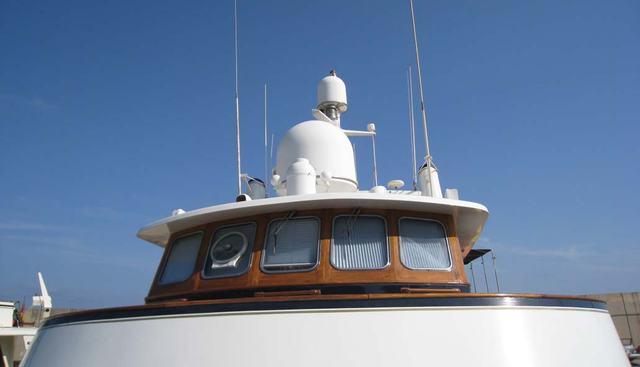 Marevira Charter Yacht - 5