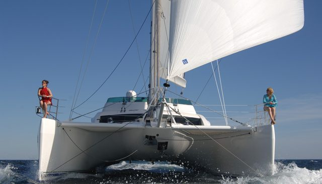 Matau Charter Yacht - 6