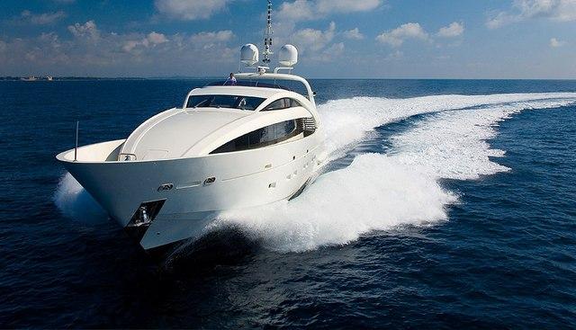 Matsu Charter Yacht - 3