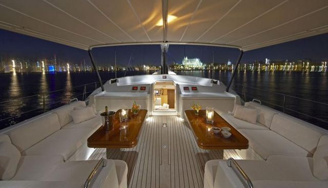 Nephele Charter Yacht - 4