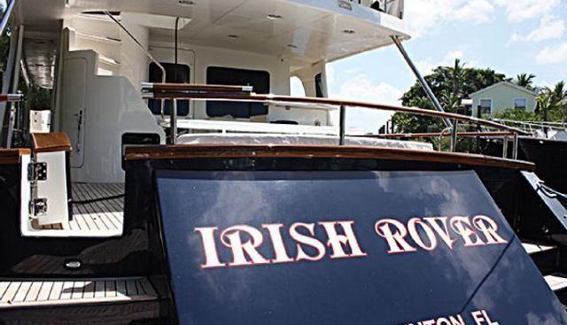 Irish Rover Charter Yacht - 4
