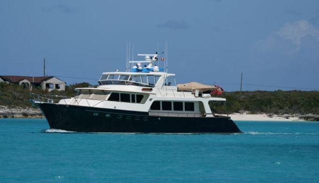 Dawn Charter Yacht - 2