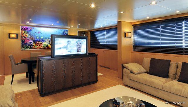 Aria Charter Yacht - 7