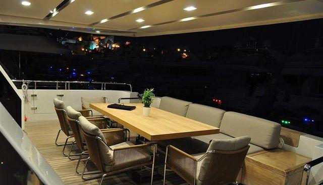 Notos Charter Yacht - 3
