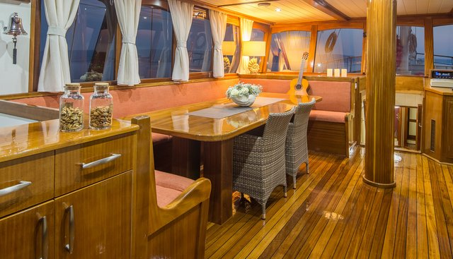 Altair Charter Yacht - 6
