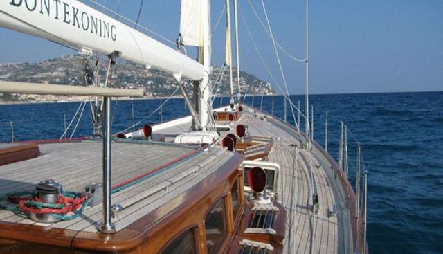 Bontekoning Charter Yacht - 4