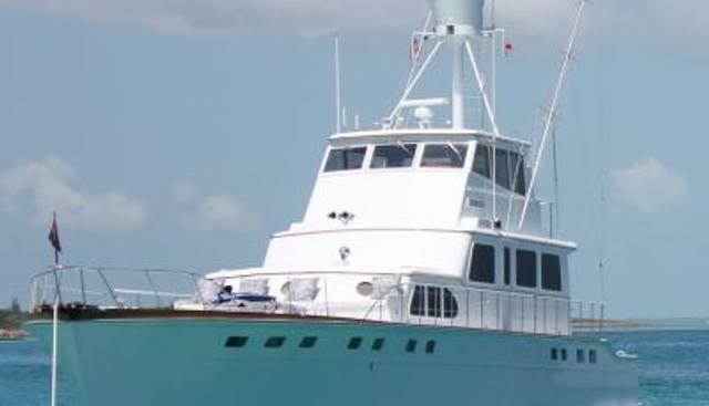 Bubbaloo Charter Yacht - 4