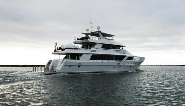 Encore Charter Yacht - 2