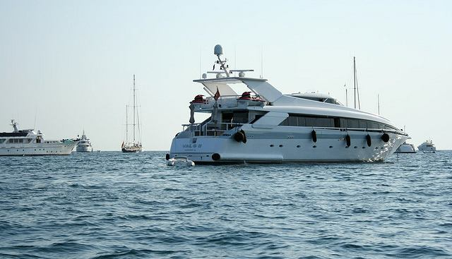 Vals II Charter Yacht - 2