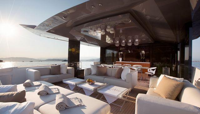 Pangea Charter Yacht - 2