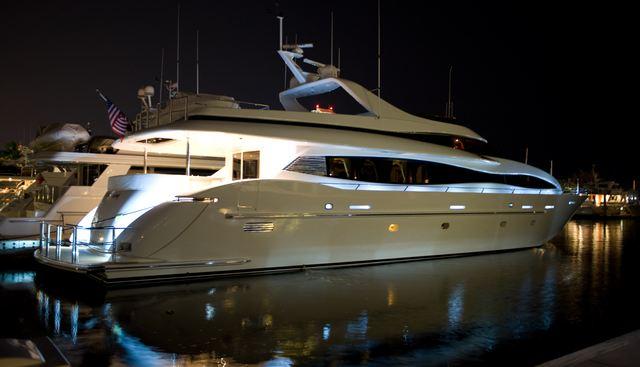 Prestige Lady Charter Yacht - 5